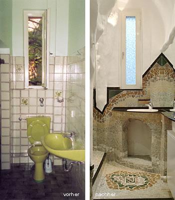 Bad 01 for Gestaltung eines badezimmers
